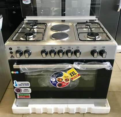 Delta Cooker & Oven image 1