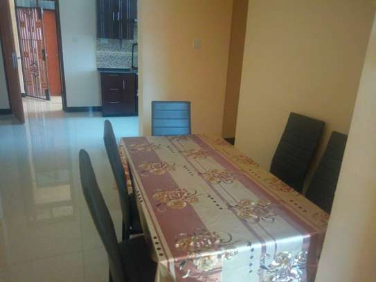 3 Bedroom Apartment furnished at Msasani image 6