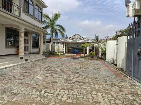 5 bedroom house for rent at kigamboni image 2