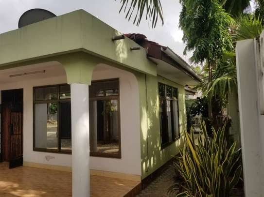 STAND ALONE HOUSE FOR RENT  - MBEZI BEACH image 10