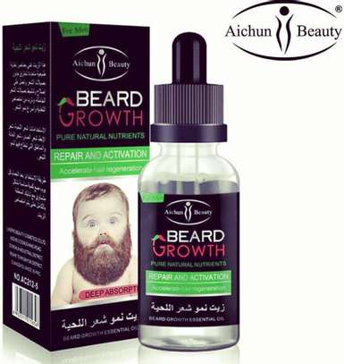 Beard oil image 2