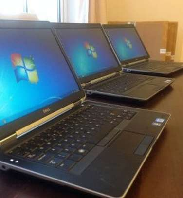 Laptop (Core i5, 4GB, 320 GB) - Dell, HP & Lenovo
