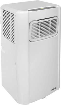YOU NEED IT: The Princess Mobile Air Conditioner, 7000BTU, 785 W, A Energy Rated image 11