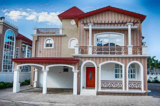 4 or 5 Bedroom Villas with Indoor Pool at Mikocheni image 2