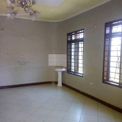 4 bdrms unfurnished House/Office at Sinza-Mapambano image 2