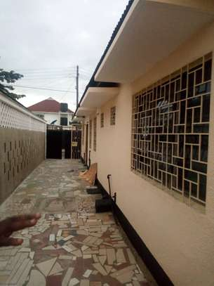 2 bed room house for rent at sinza kwa remmy image 1