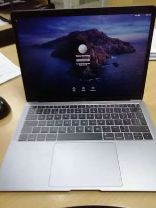 2019 MACBOOK AIR FOR SALE image 4