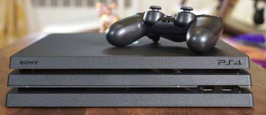 PS4 Pro New Full Box for sale. image 1