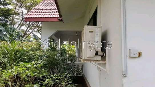 CUTE HOUSE FOR RENT STAND ALONE image 9