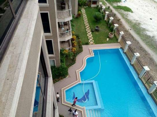 3 bed room beach apartment for rent at msasani image 10