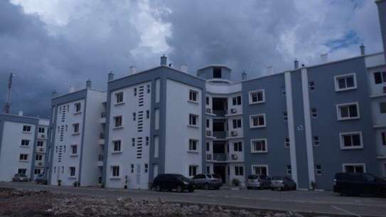 Brand New 3Bedroom Apartment for Sale at Jangwani