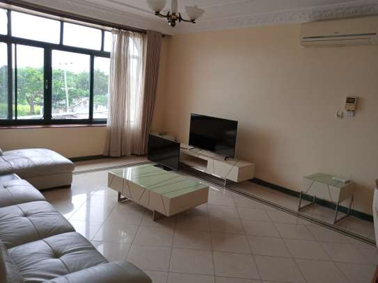 3 Bdrm Fully Furnished House at Masaki image 3