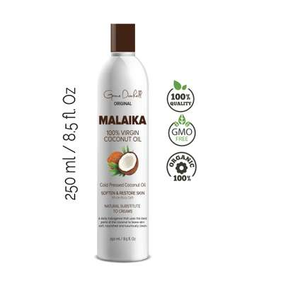 Malaika 100% Virgin Coconut Oil 250mL