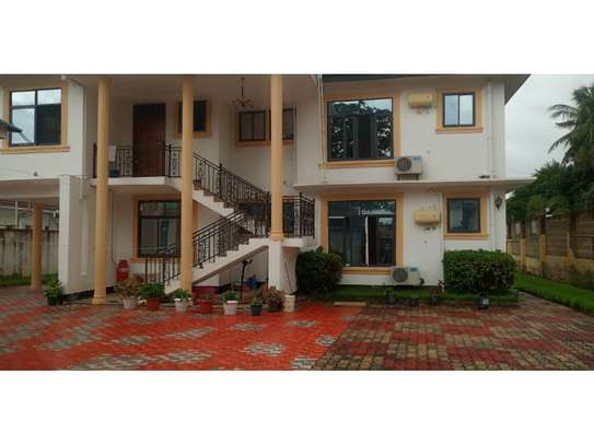 3bed in the compound at mbezi beach tsh 1,200,000 image 10