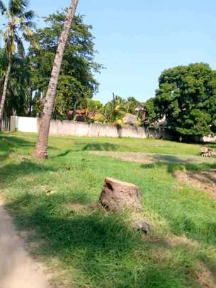 Land for sale mbez beach image 1