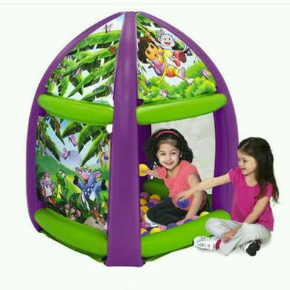 Indoor Playing Unit