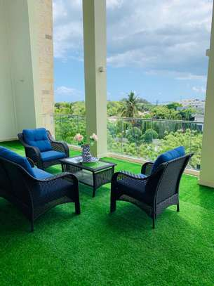 Brand New 4 Bedroom Duplex Apartment in Masaki With Sea View image 1