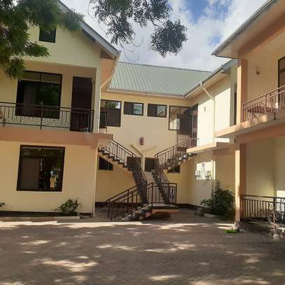 Lovely 2Bed Apartment at MbeziBeach image 1