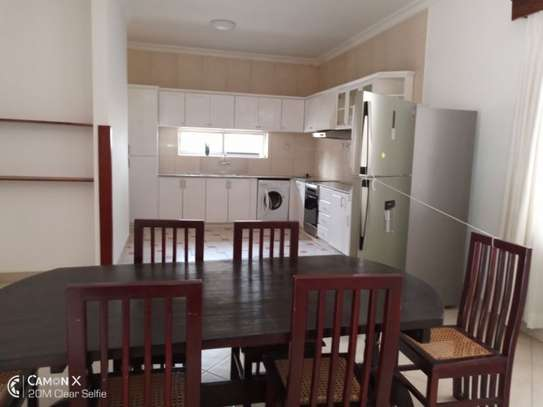 3 Bdrm Furnished House at Mikocheni image 14