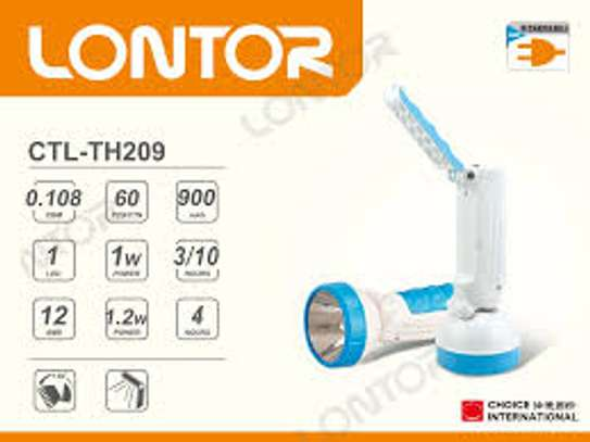 Lontor torch ctl-th 209 image 3