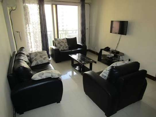 2 Bedrooms Full Furnished Apartments in Upanga,Mindu Street image 2