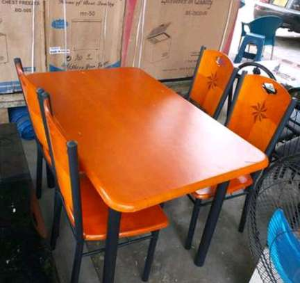DINNING TABLE image 2