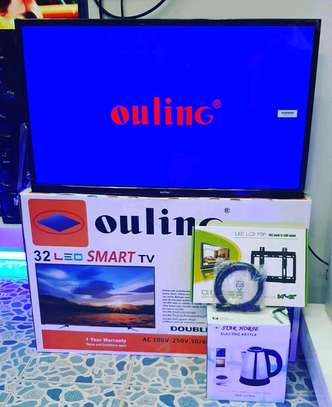 Smart TV ouling image 1