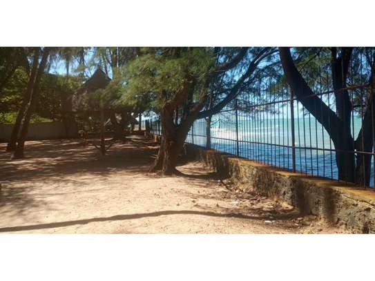 beach house at mbezi beach 2bed  with big compound image 15