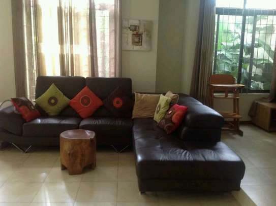 a stand alone house is for rent at mbezi beach rainbow image 4