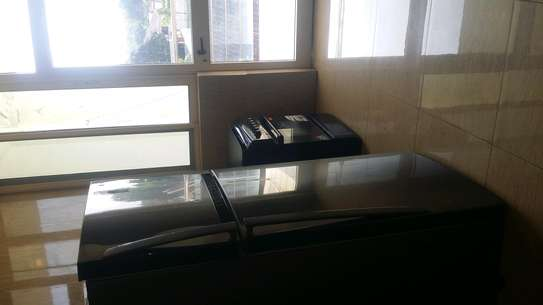 a 3 bedrooms fully furnished appartment is for rent at oysterbay image 9