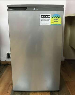 LG mini refrigerator for sale