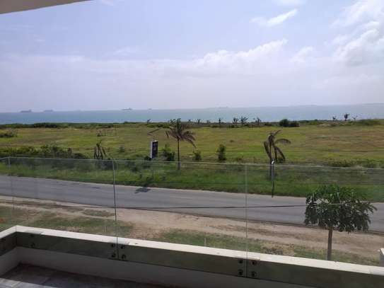 4 BDR VILLA AT OYSTERBAY -TOURE DRIVE/ FOR RENT NEXT TO GOLDEN TULIP HOTEL image 7