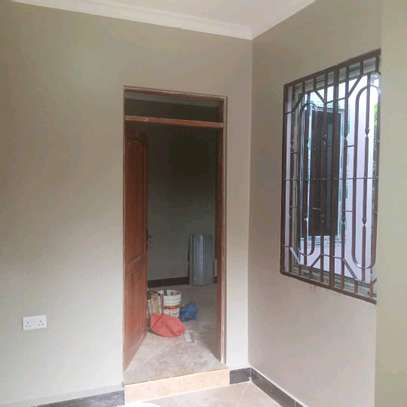 1master bedroom And seating room at Ubungo terminal image 5