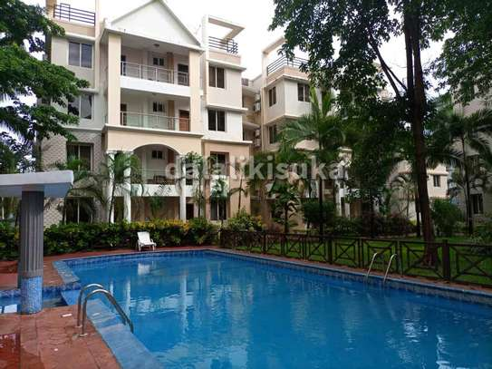 Luxury 3 Bedrooms Apartment fully furnished for rent at MIKOCHENI image 1