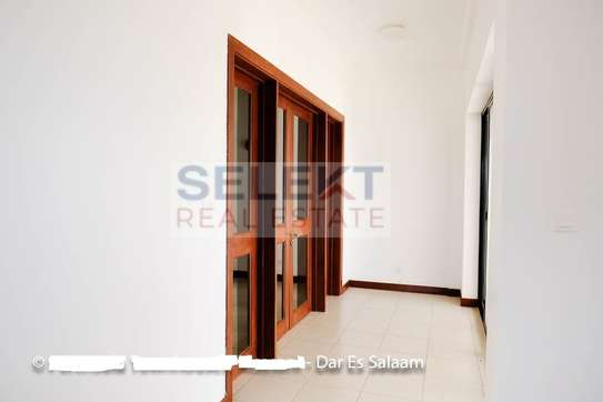 3 Bedrooms Townhouse In Msasani image 11