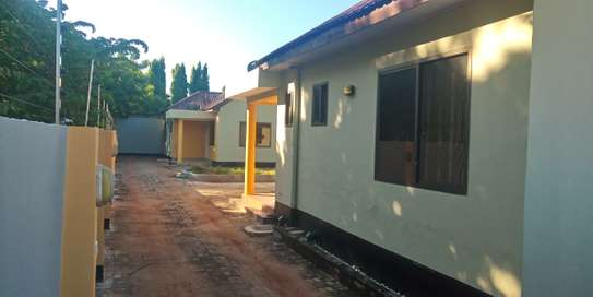 2bed villa in the compound at mbeach tsh500000 image 3