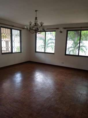 4 BEDROOM ALL ENSUITE HOME FOR RENT IN UPANGA image 2