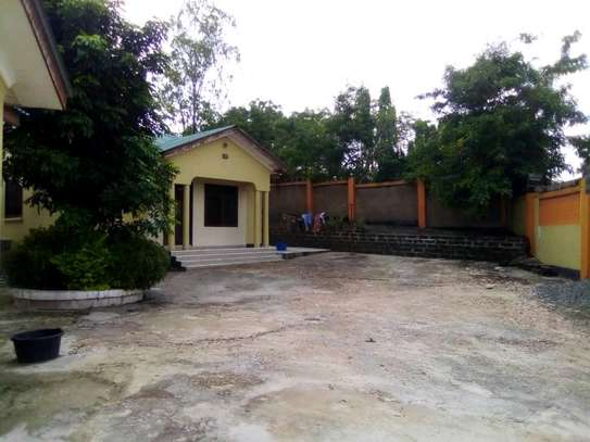 3 (Self contained) Houses in a Compound for SALE at Mbezi-KwaMsuguri image 2