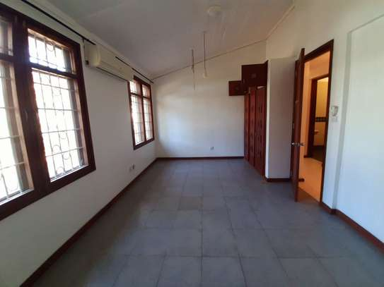4 Bedrooms Clean House For Rent in Masaki image 14
