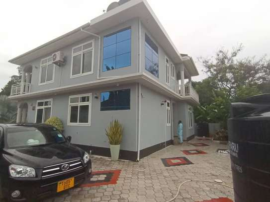 4 bed room house for sale at mbezi beach kwa zena kawawa image 8