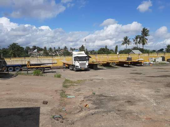 2 Acre Yard In Mbagala, Missioni For Rent image 2