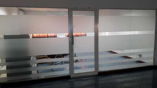 Frost film- For your Glass Windows and Partitions image 2