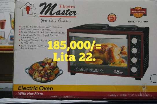 ️?️?OFA!..PATA OVEN SIZE ZOTE..from 185,000/= image 1