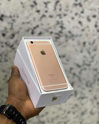 Gold_iPhone 6s image 1