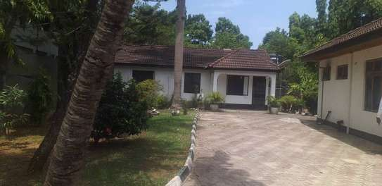 4 bed room house for rent at mikocheni b image 5