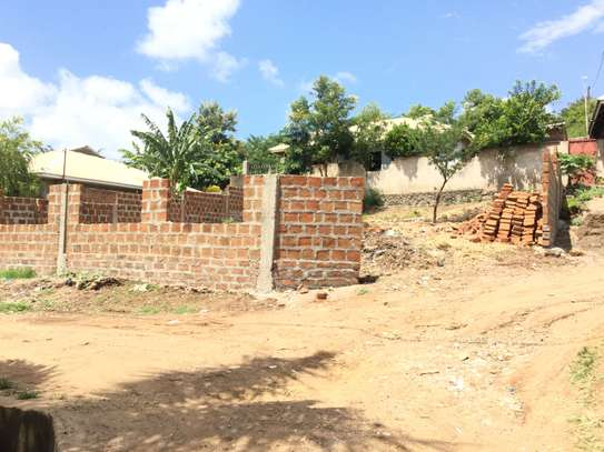 400 Sqm Plot in Moshi Town