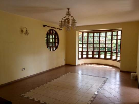 NICE 5BEDROOMS HOUSE IN NJIRO-PPF. image 8
