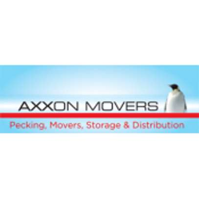 Axxon Movers image 1