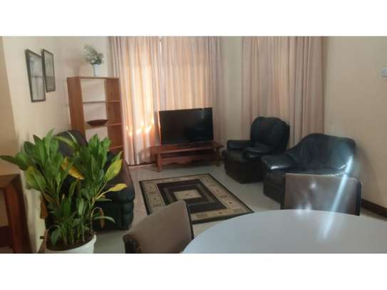 1 bed room house for rent at masaki huose fully fernished image 6