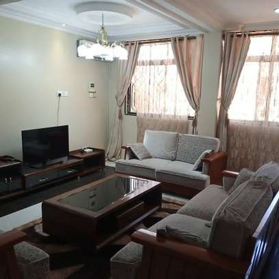 3 bedroom apartment at msasani image 6